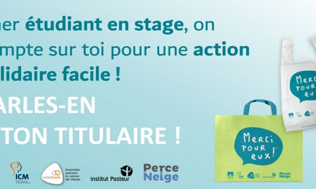 Action solidaire – Corpo-Pharma-AEPR